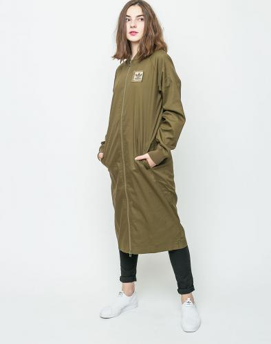 Bunda Adidas Originals Jacket Trace Olive
