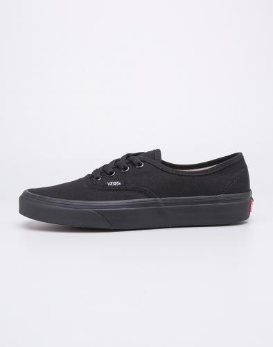 Sneakers - tenisky Vans Authentic Black / Black