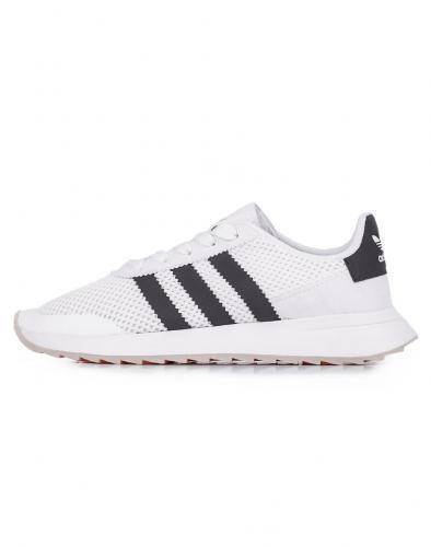 Sneakers - tenisky Adidas Originals Flashrunner Footwear White / Core Black / Footwear White