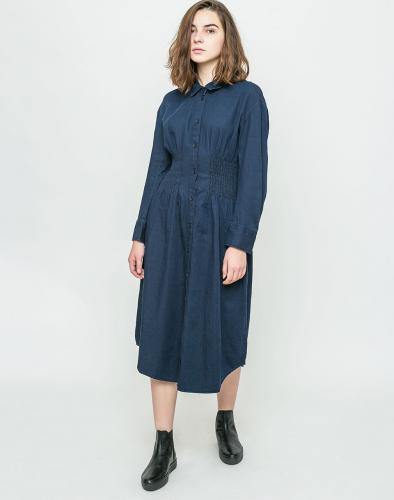 Šaty Cheap Monday Crime Lavish blue
