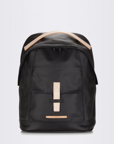 "Batoh Rawrow Backpack 431 Rugged Canvas 13"" Black"