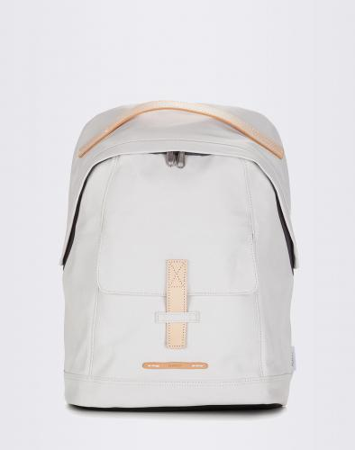 """Batoh RAWROW Backpack 431 Rugged Canvas 13"""" White"""