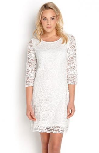 Šaty Lina / sv. korálová