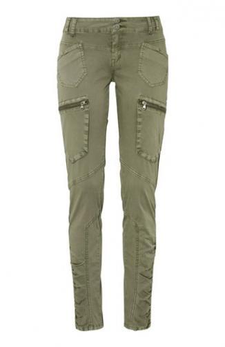 Kalhoty Mollie / khaki