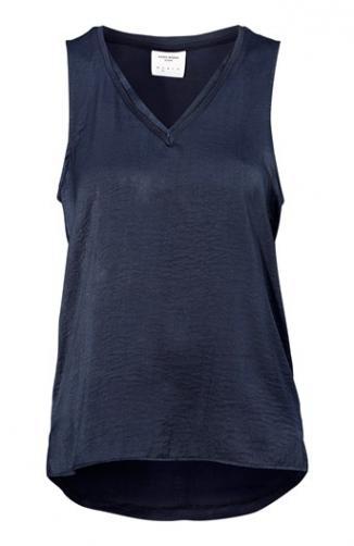 Tričko Victoria / modročerná