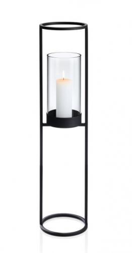Stojací svícen 90 cm Blomus NERO