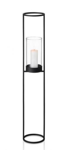 Stojací svícen 120 cm Blomus NERO