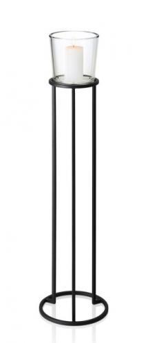 Stojací kruhový svícen 108 cm Blomus NERO