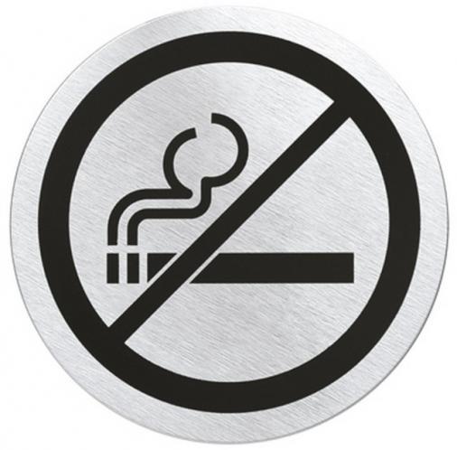 """Cedulka na dveře """"zákaz kouření"""" Blomus SIGNO"""