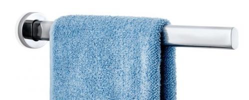 Věšák na ručníky 46 cm Blomus AREO - leštěný