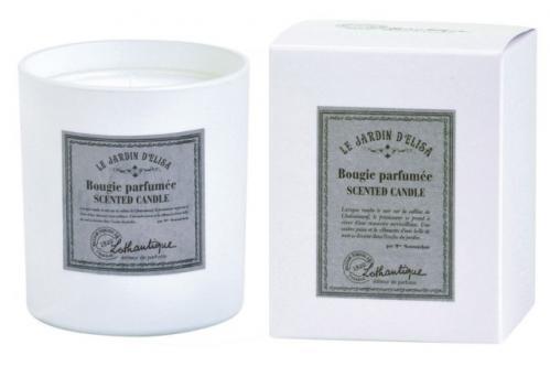Vonná svíčka Lothantique LE JARDIN, 140 g