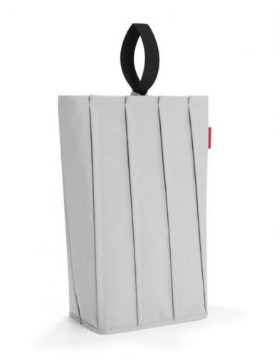 Koš na prádlo Reisenthel Laundrybag M světle šedý