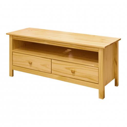 TV stolek 2 zásuvky TORINO