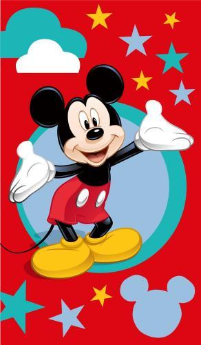 CTI CTI Osuška Mickey Etoile 70x120 cm