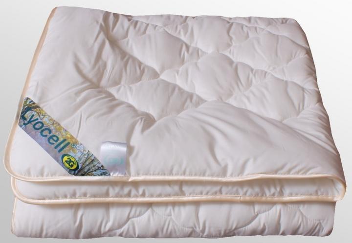 2G Lipov Přikrývka LYOCELL-TENCEL extra hřejivá - 135x200 cm