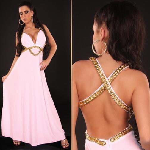 Elegantní šaty dámské