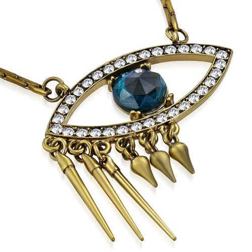 DAMSON Originální náhrdelník