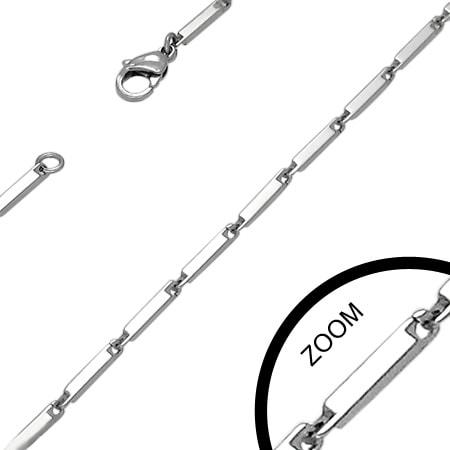 DAMSON Řetízek z chirurgické oceli - 60cm