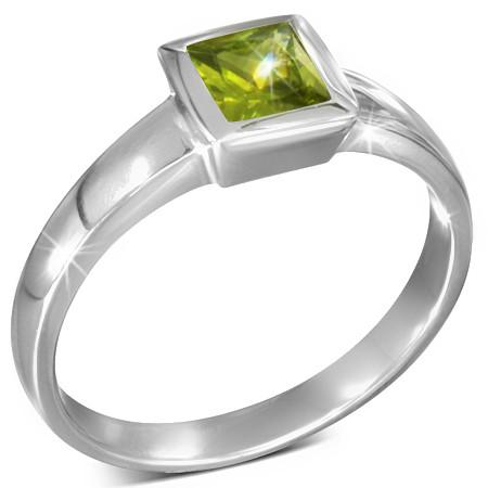 DAMSON Dámský elegantní prsten