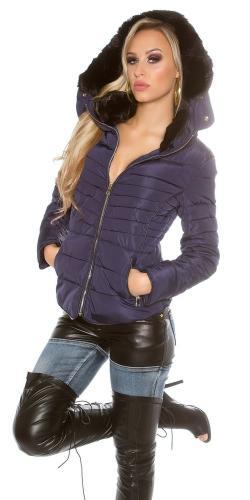 Koucla Prošívaná zimní bunda
