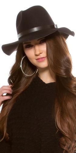 Koucla Dámské klobouky