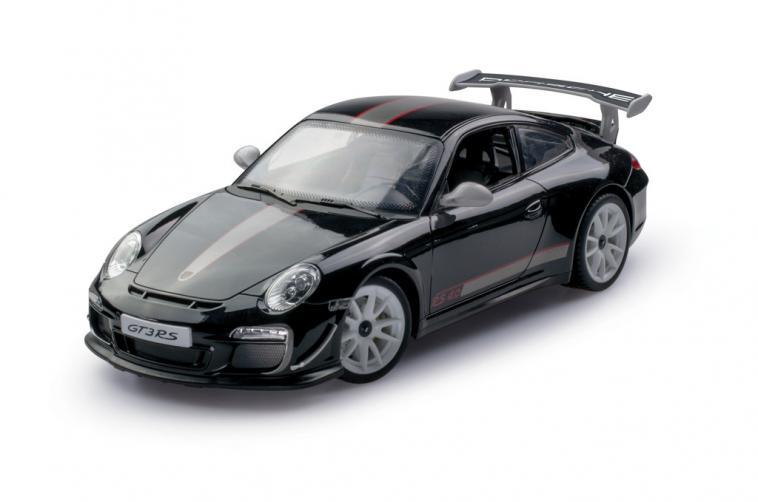 Auto Porsche 911 GT3 1:12