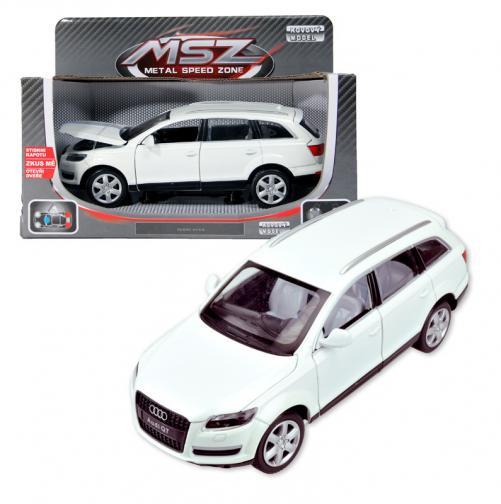 Audi Q7 1:24