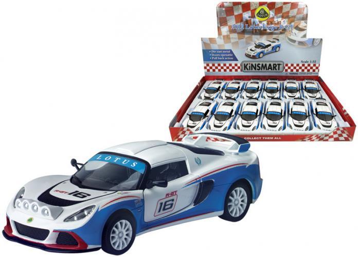 2012 Lotus Exgie R-GT