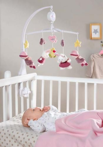 BABY born® for babies Kolotoč nad postýlku