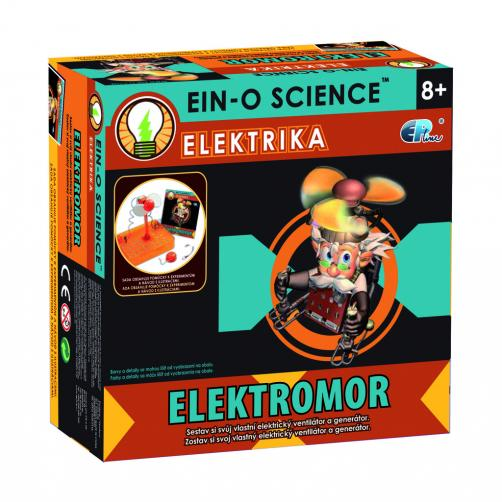 EIN-O, elektromotor