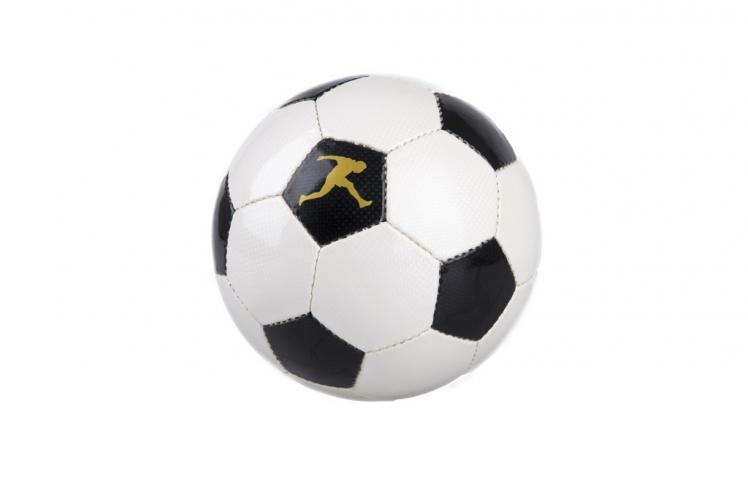 Míč fotbalový Match