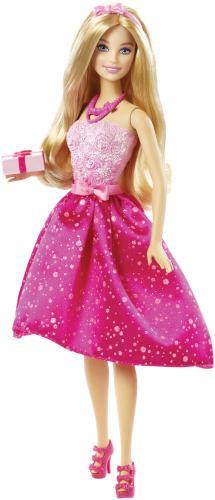 Barbie narozeninová
