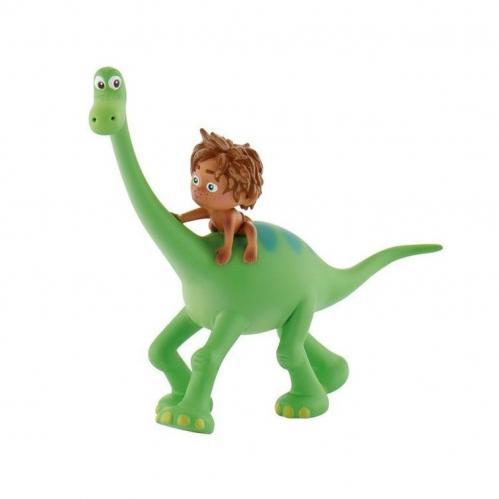 Arlo a Spot (Hodný Dinosaurus)