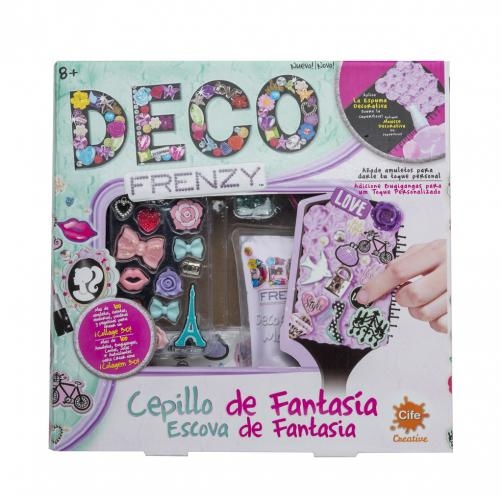 Deco Frenzy kreativní set