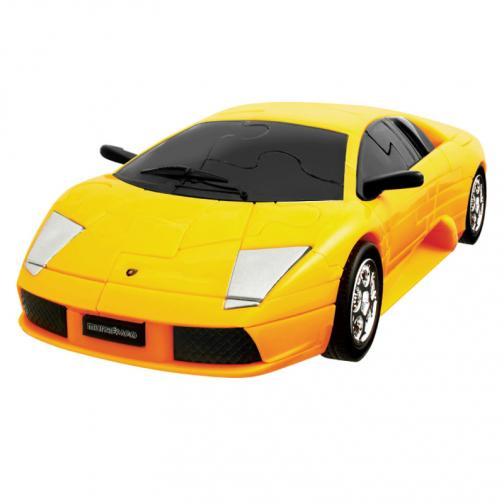 3D Puzzle 1:32 Lamborghini