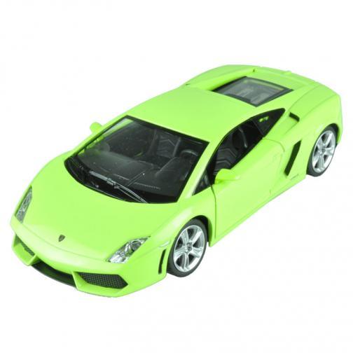 Autíčko 1:24 Lamborghini Gallardo LP560-4