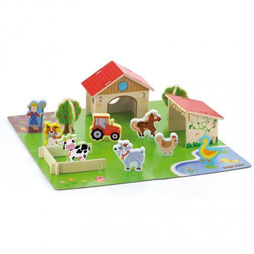 3D Farma
