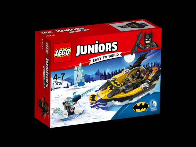 LEGO Juniors Batman™ vs. Mr. Freeze™