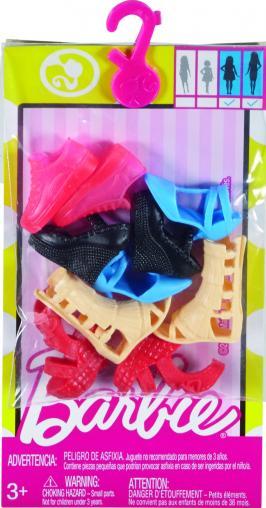 Barbie boty