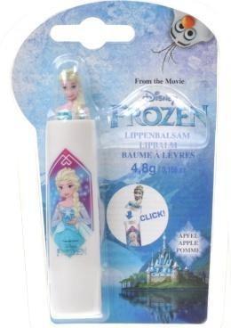 Balzám na rty Frozen 3D