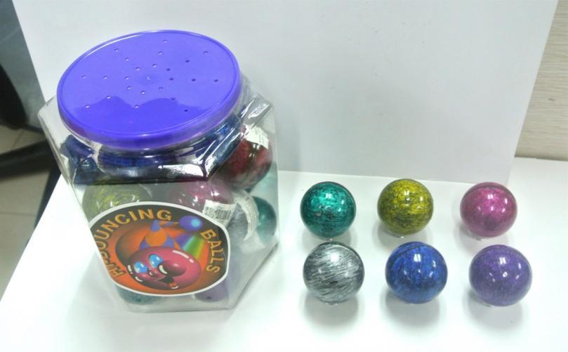 Hopík bowlingová koule