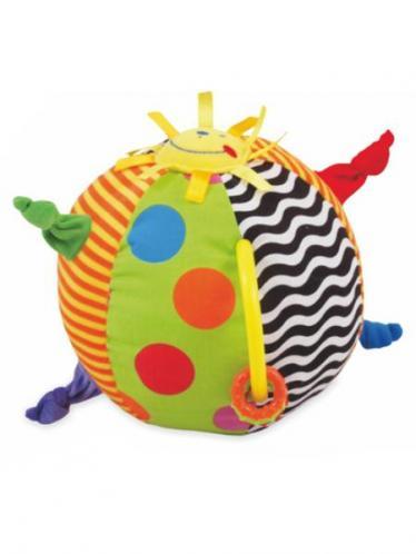 Edukační hračka Baby Mix balón