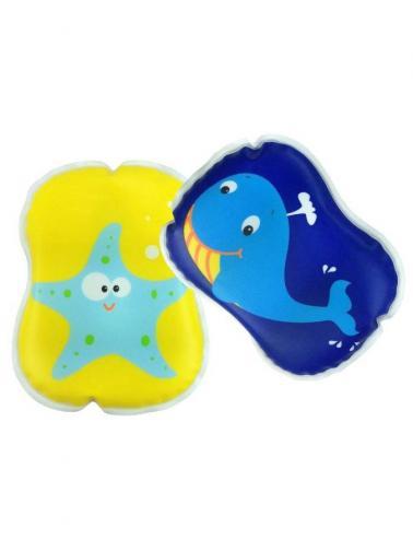Hračka do koupele Baby Mix ryba a hvězda Dle obrázku