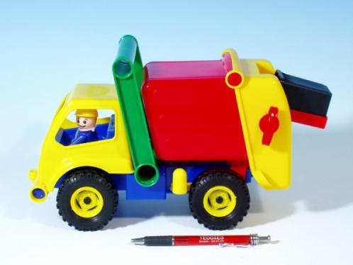 Auto popeláři aktivní plast 29cm 24m+