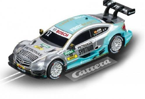 Auto Carrera GO!!! AMG Mercedes C-Coupe DTM 12cm v krabičce