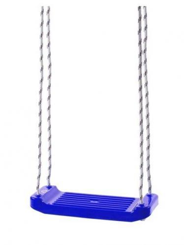 Dětská houpačka Modrá
