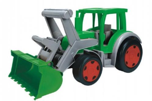 Auto Gigant nakladač plast 60cm Wader Farmer