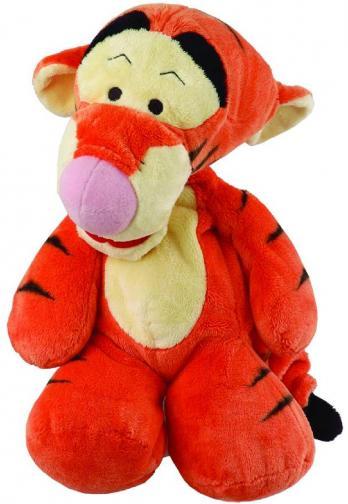 Flopsies 35 cm - Tygr