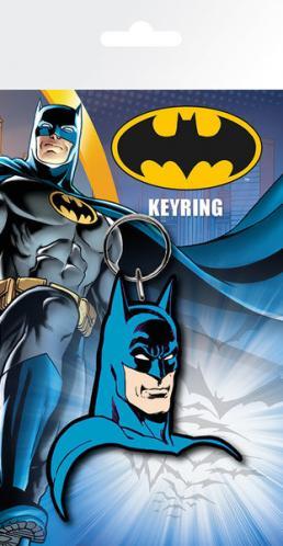 Posters Klíčenka Batman Comic - Face