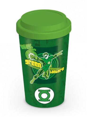 Posters Hrnek DC Comics - Green Lantern